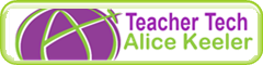 http://www.alicekeeler.com/teachertech